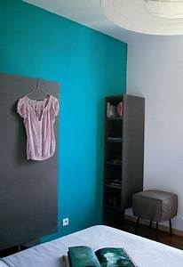 Commode Bleu Canard : d coration chambre bleu canard ~ Teatrodelosmanantiales.com Idées de Décoration