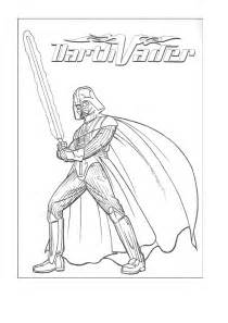 Star Wars Coloring Pages Printable Free
