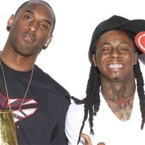 lil wayne attempts  attack referee  st louis charity