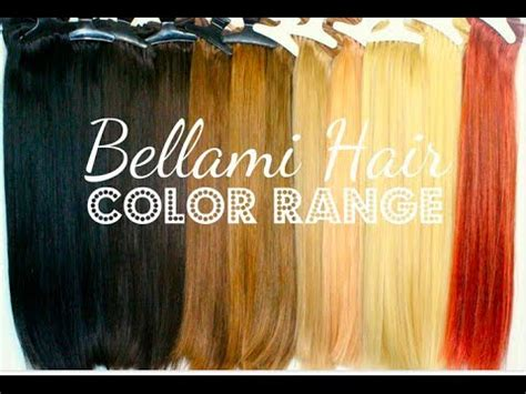 pick  perfect color  clip  extensions