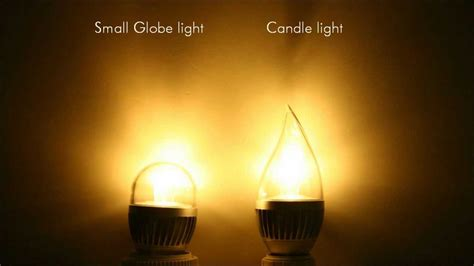 lights that look like sunlight luman lighting led candle light flame youtube