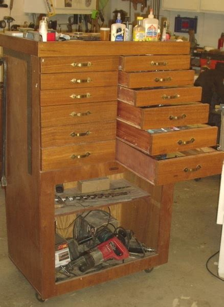 Armoire Pour Ranger Outils by Storage Cabinet For Workshop 1 Tool Boxes Chest And