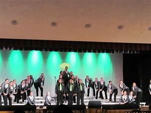 Windsor Locks High School Will Be Show Choir Central ...