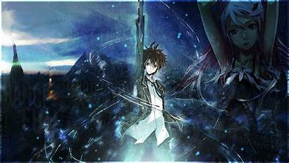 Anime Resolution Wallpapers Desktop Screen Backgrounds Computer