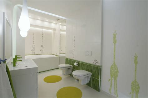 Futuristic Penthouse With Toilets by Futuristic Penthouse With Toilets Future Interiors