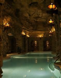 Omni Grove Park Inn Spa Pool