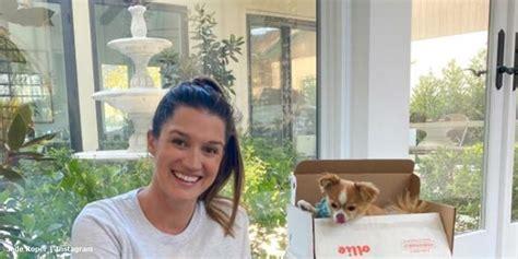 Jade Roper Tolbert Promises Baby Name Reveal Soon
