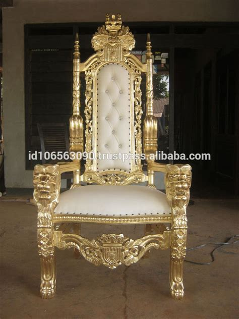 King Furniture Armchair by 25 Best Ideas About King Throne Chair On
