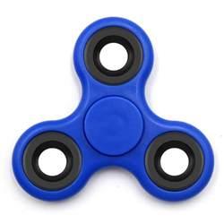 Spinner Fidget Blue