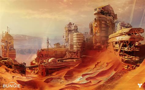 Destiny Is Masterful Game Making From Bungie Previews