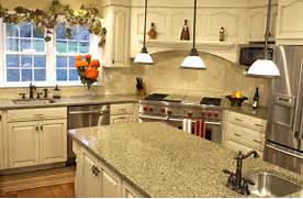 Kitchen Cabinets And Counters Repair And Replace Kitchen Counters To Stay On Top Of Scratches The