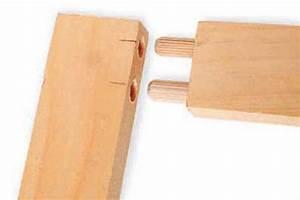 Dowels - Canadian Woodworking Magazine