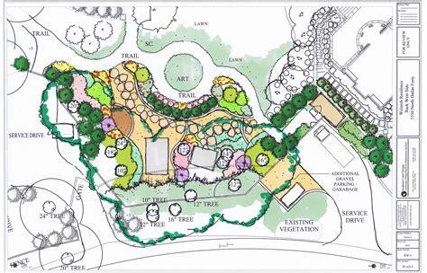 design blueprints landscape architect master plans blueprints in dallas