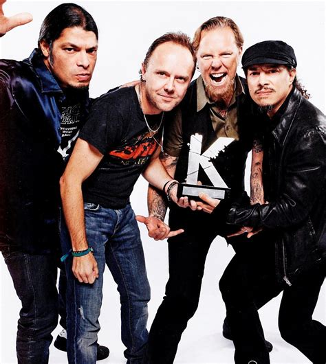 Metallica  Blogs  2nd To None Broadcasting Network, Llc