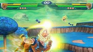 Dragon Ball Z Budokai Tenkaichi Game Ps2 Playstation