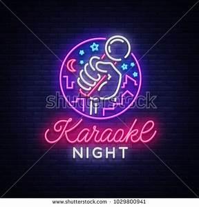 Karaoke Stock Royalty Free & Vectors
