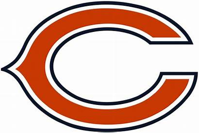 Bears Chicago Clipart Helmet Svg Logos Colors