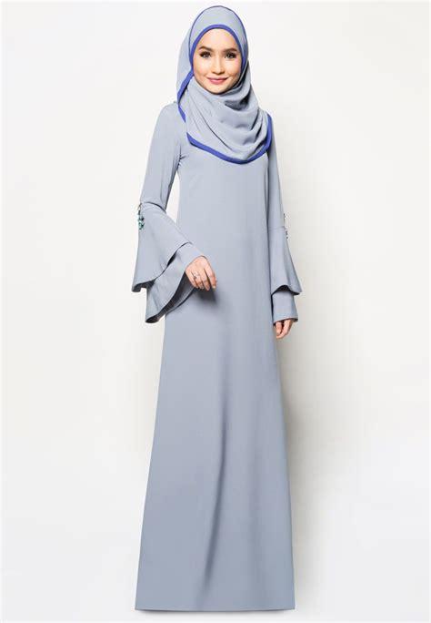 buy bella ammara  zalora mariam modern jubah  zalora malaysia model pakaian hijab
