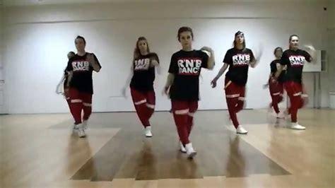 dance hop hip rnb formation team