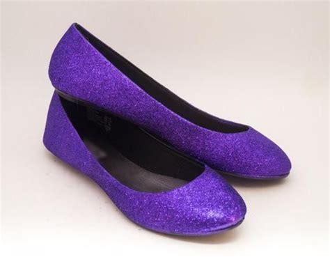 17 Best Ideas About Purple Wedding Flats On Pinterest