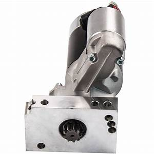 Small And Big Block Starter Motor For Chevy Gm Hd Mini 3hp