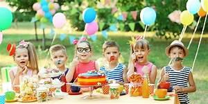 Jeux Exterieur Anniversaire : jeux anniversaire ext rieur quelques id es amusantes ~ Melissatoandfro.com Idées de Décoration
