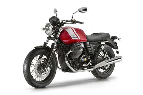New Moto Guzzi V7 Ii by V7 Ii Special Moto Guzzi