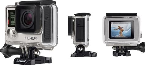 Get the best deals on camera memory cards for gopro. GoPro Hero 4 Silver Edition 4K + 64GB microSD