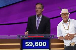 'Jeopardy' Contestant Loses $3,200 by Mispronouncing ...