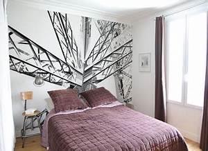 deco pour agrandir chambre With couleur mur bureau maison 14 deco chambre roi lion