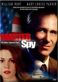 foto de Master Spy: The Robert Hanssen Story by Lawrence Schiller