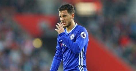 Chelsea key player Eden Hazard has announce plans for his ...