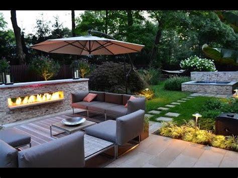 hot  backyard  garden design ideas  amazing