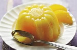 Orange blancmange recipe - goodtoknow