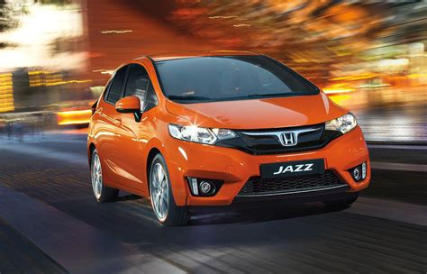 Honda Brio 4k Wallpapers the motoring world telegraph awards the honda jazz