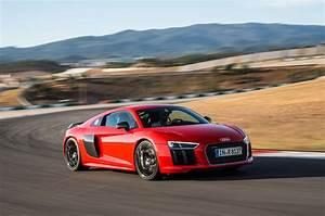 Audi R8 Motor : 2017 audi r8 reviews and rating motor trend canada ~ Kayakingforconservation.com Haus und Dekorationen