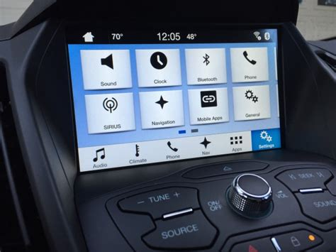 fords sync   good  bad   ugly