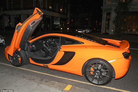 arab playboys fly  supercars  london daily