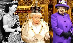 Queen Elizabeth II's 'Technical Involvement' At Prince ...