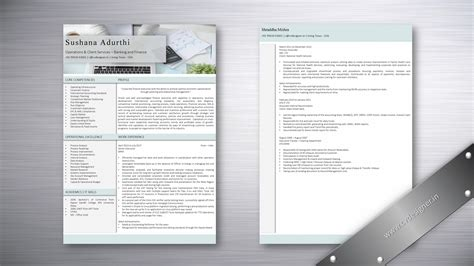 Professional Resume Editing & Writing Services In India