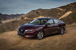 2020 Nissan Sentra Nismo Specs