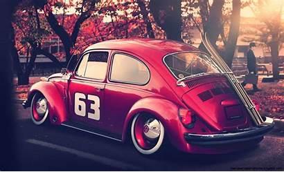 Beetle Vw Volkswagen Wallpapers Bug Cars Classic