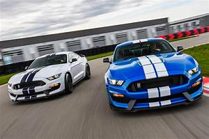 Official: Ford Mustang Shelby GT350 Discontinued | CarBuzz