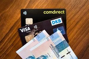 Visa Karte Abrechnung : die beste kreditkarte f r reisen n hfrosch ~ Themetempest.com Abrechnung