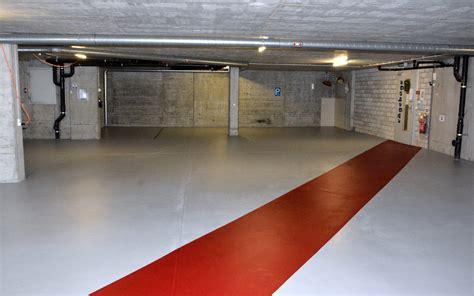 Betonboden Versiegeln Garage by Betonboden Versiegeln