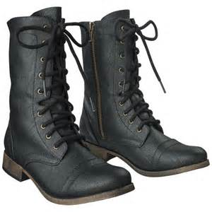 womens combat style boots target 9 pairs of fall boots 50 cus