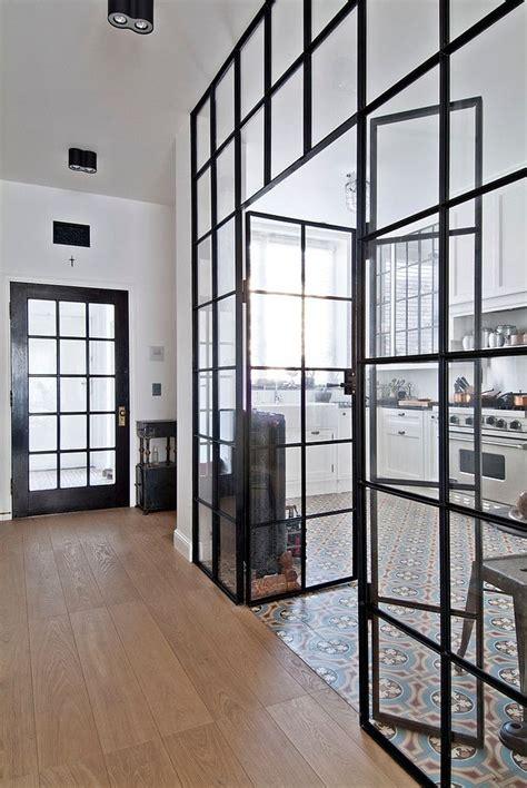cuisine verriere atelier verrière atelier gorski residence by fj interior design