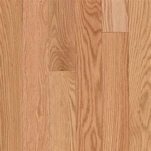 Mohawk Natural Oak Hardwood Flooring Sample Lowe's Canada