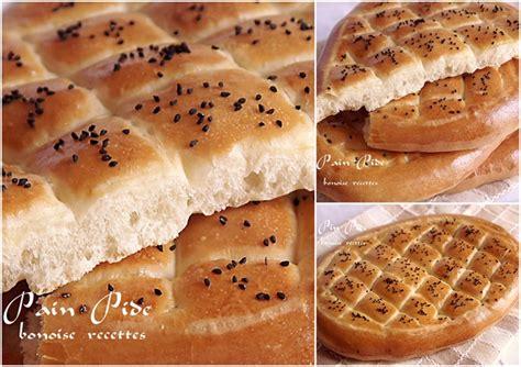 recette de cuisine turc pide turque blogs de cuisine