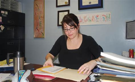 assistant principal leave job roar